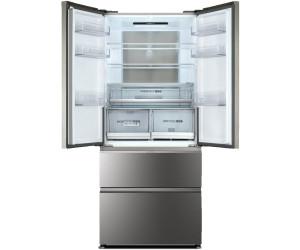 Kühlschrank Haier : Haier hb fgsaaa french door side by side kühlschrank