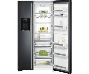 Amerikanischer Kühlschrank Idealo : Gaggenau rs ab u ac preisvergleich bei idealo