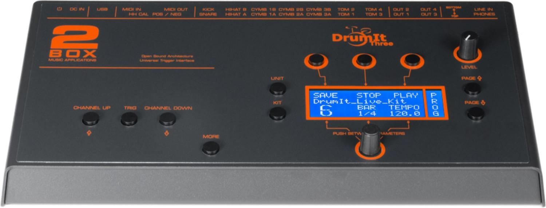Image of 2box DrumIt Three