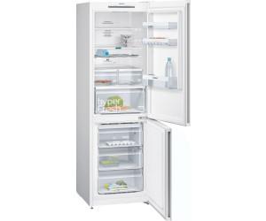 Siemens Kühlschrank Datenblatt : Siemens kg nvw a ab u ac preisvergleich bei idealo