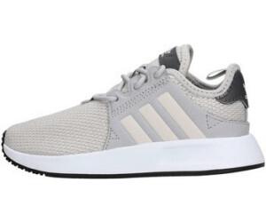 adidas Originals X_PLR Baskets Garçon, Blanc (White Tint/Core Black/Footwear White 0), 38 EU