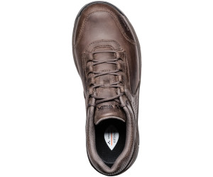 VAUDE TVL Comrus Leather Shoes Women deer brown UK 4