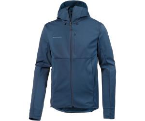 cde4bfc78af8 Buy Mammut Ultimate V SO Hooded Jacket Men from £125.95 – Best Deals ...