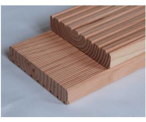 Woodstore Terrassendielen Douglasie 14 5 X 400 Cm Lfm Ab 2 99
