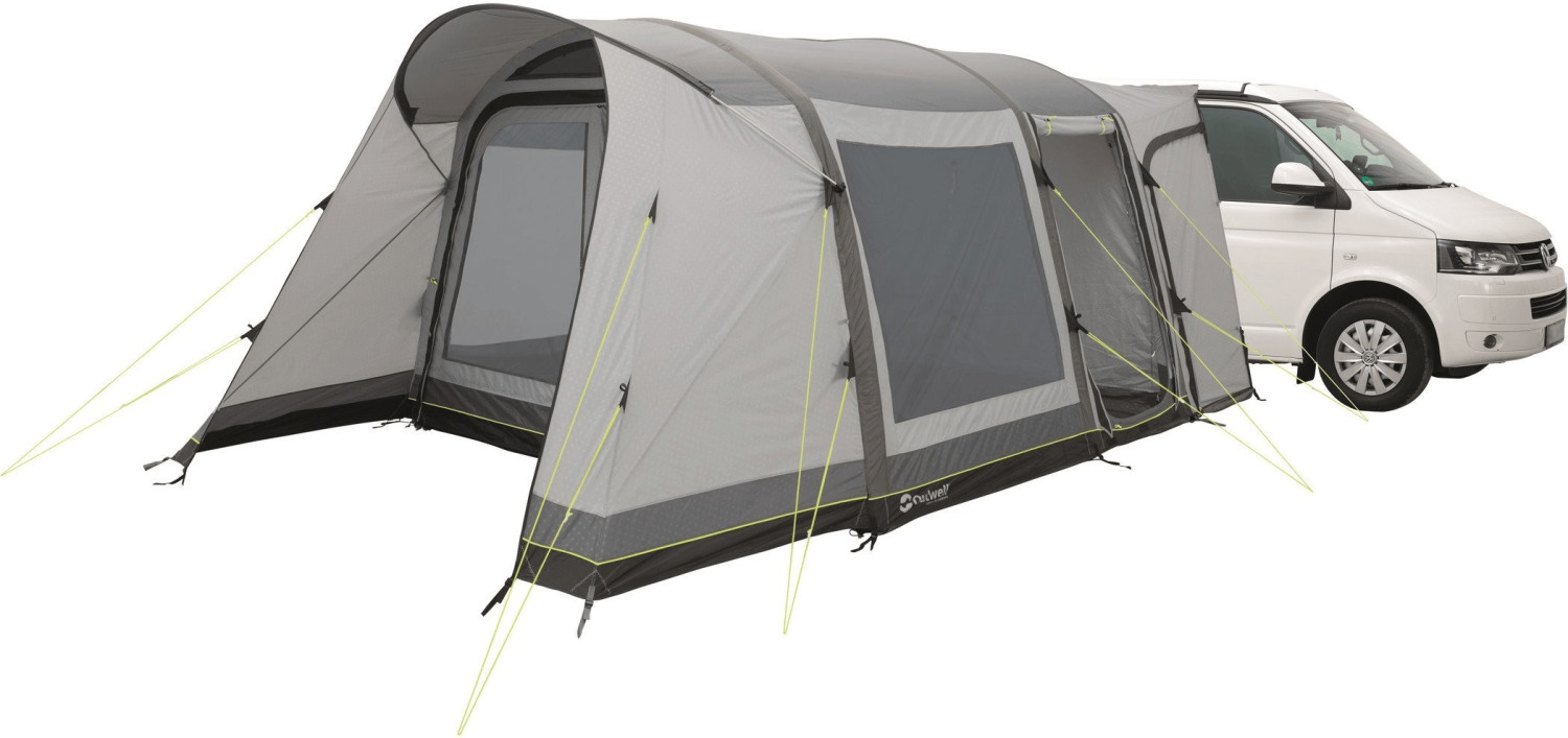 Outwell Scenic Road 300SA (180 - 205 , grey)