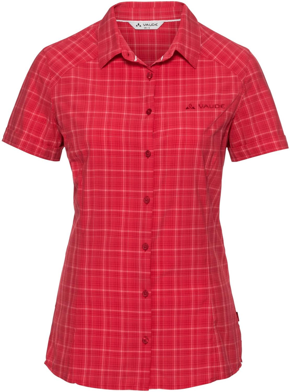 VAUDE Women´s Seiland Shirt strawberry