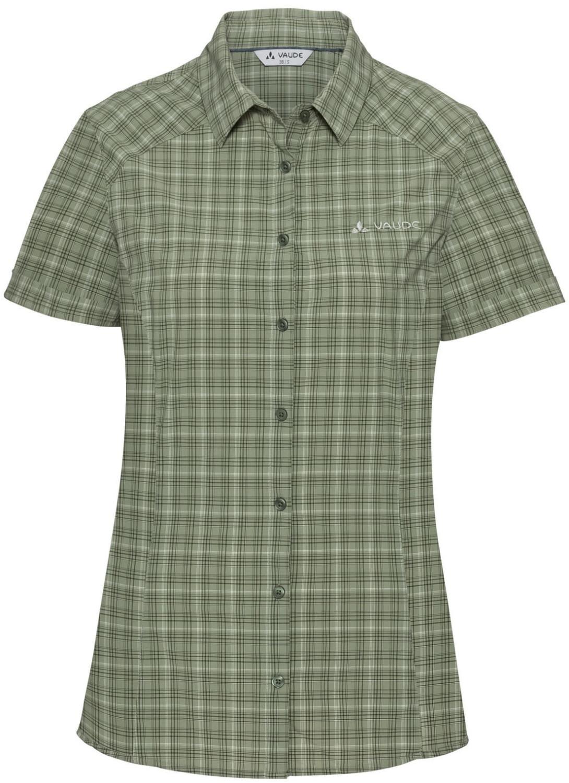 VAUDE Women´s Seiland Shirt fango
