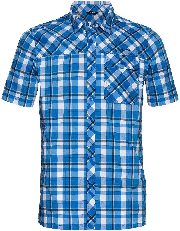 VAUDE Men´s Bessat Shirt II radiate blue