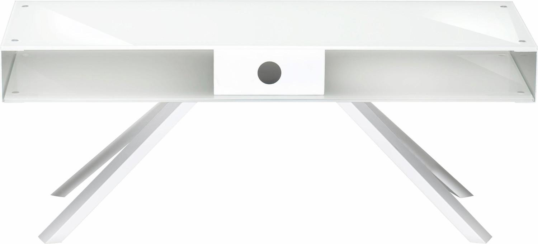 Jahnke Lowboard Smart TV 110cm weiß