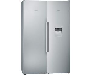 Siemens Kühlschrank Vitafresh : Siemens ka fbi p ab u ac preisvergleich bei idealo