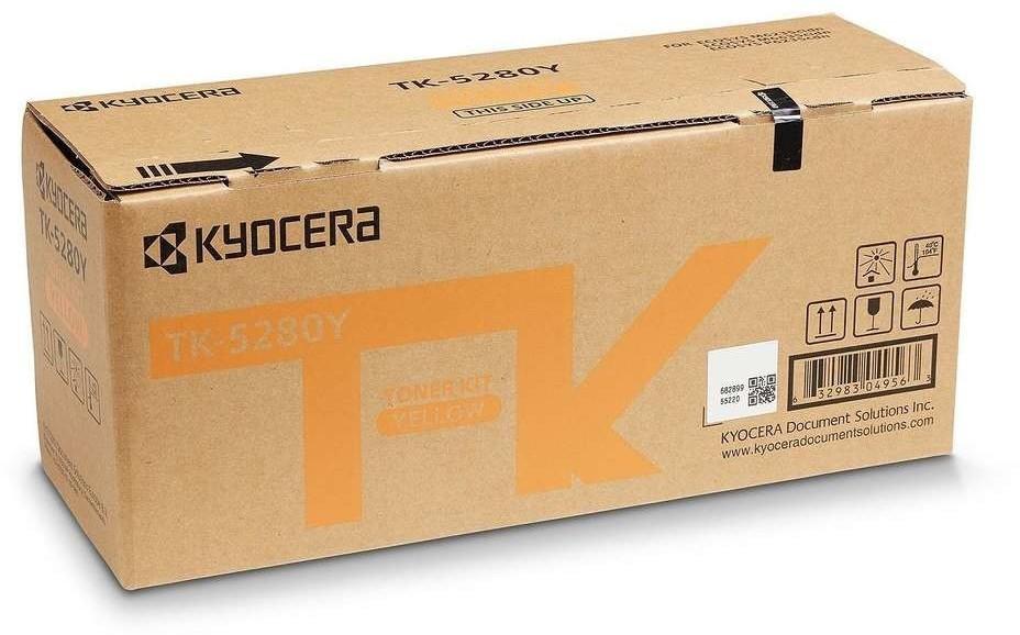 Kyocera TK-5280Y