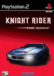 Knight Rider - The Game (PS2)