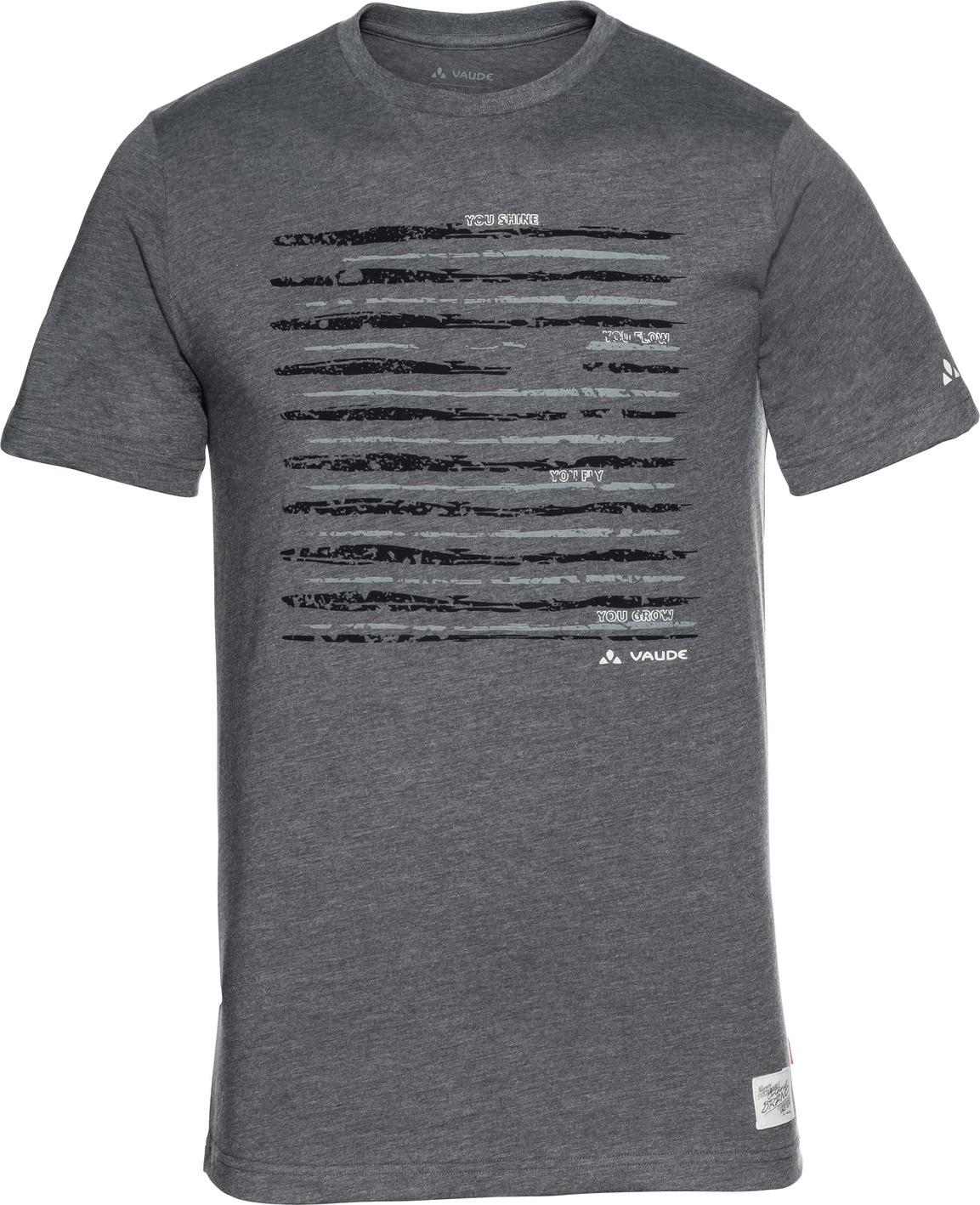 VAUDE Men´s Padum Shirt III iron