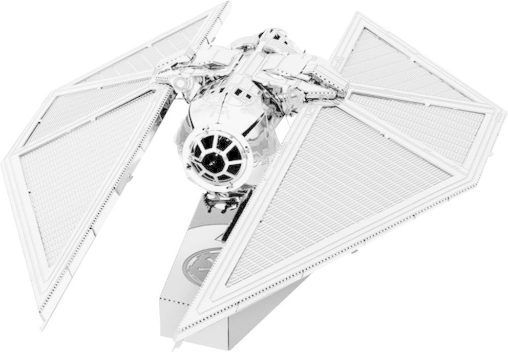 Metal Earth Imperial TIE Striker (MMS273)