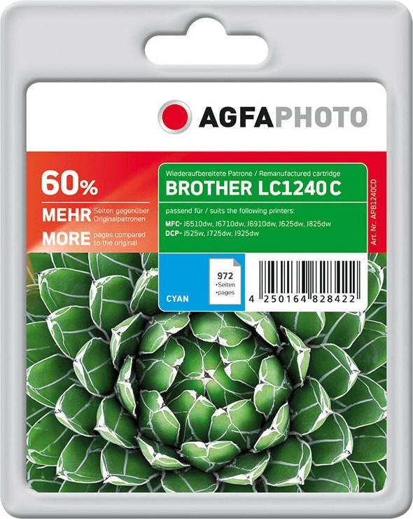 Image of AgfaPhoto APB1240CD