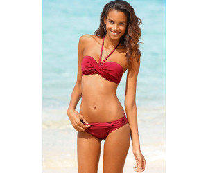 get cheap excellent quality shades of Lascana Bandeau-Bikini (15839604) ab 44,91 ...
