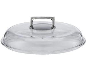 Rösle Silence Borosilikat Glasdeckel 32 Cm Ab 2399 März 2019