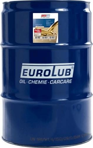EuroLub Formel 2 10W-40 (60 l)