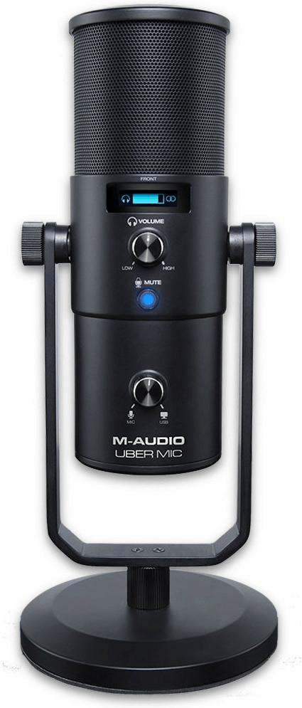 Image of M-Audio Uber Mic