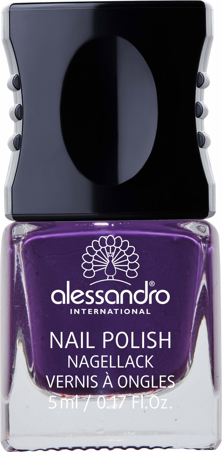 Alessandro Ibiza Spirit - 340 Hippie Nights (5ml)