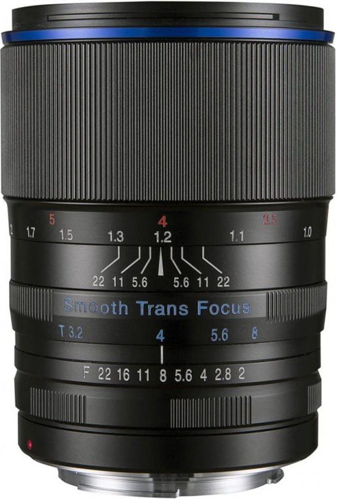 #Venus Optics Laowa 105mm f/2 STF Pentax K#