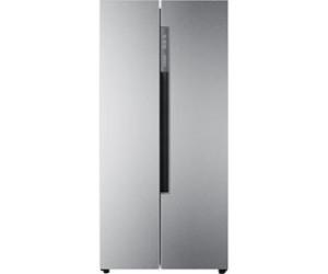 Amerikanischer Kühlschrank Haier : Haier hrf 450ds6 ab 559 00 u20ac preisvergleich bei idealo.de