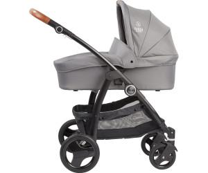 Baby Walz Babycab Mara grau ab 280,99 € | Preisvergleich bei