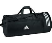 Adidas 3S Rollenreisetasche blackwhitewhite (CG1536) ab 64