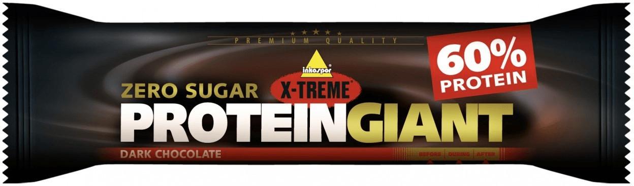 Inko X-Treme Protein Giant 65g Dark Chocolate