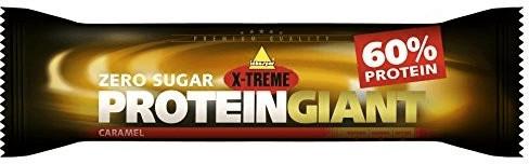 Inko X-Treme Protein Giant 65g Caramel
