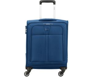 8c015fc59c Delsey Maloti valise trolley cabine slim 4 roues 55 cm au meilleur ...