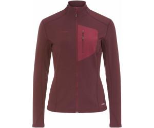 wholesale dealer dbb99 481b3 Buy Mammut Women Fleece Jacket Aconcagua Light from £59.45 ...