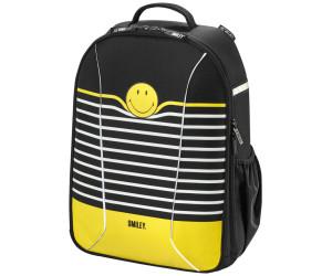 56f554f2153b7 Herlitz be.bag Airgo Smiley B Y Stripes ab € 38