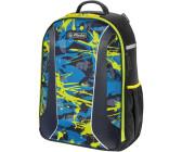 caca8f7899fab Herlitz be.bag Airgo Camouflage Boy blue yellow