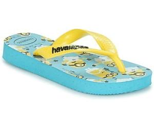 5a73440e4ae30 Havaianas Minions Kids au meilleur prix sur idealo.fr