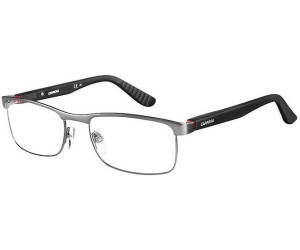 Carrera Eyewear Herren Brille » CA8802«, schwarz, 0RE - schwarz