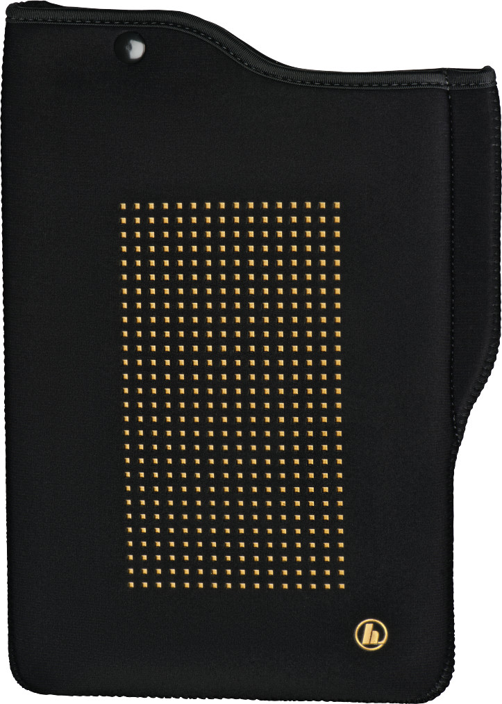 Image of Hama Sleeve iPad 9.7 black (182356)