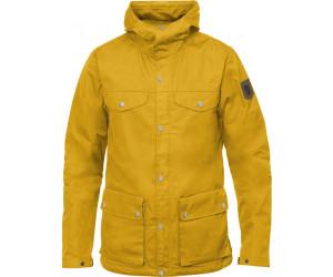 Fjällräven Greenland Jacket Men (87202) dandelion ab € 175