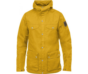 Buy Fjällräven Greenland Jacket Men (87202) dandelion from