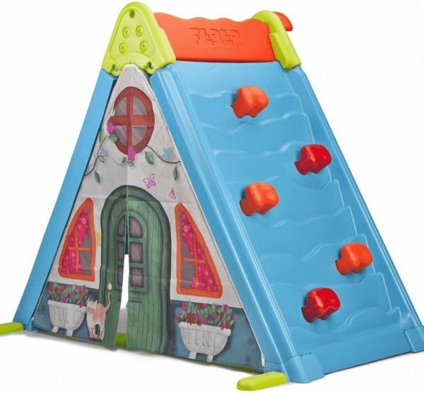 Feber Play & Fold Activity House 3 in 1