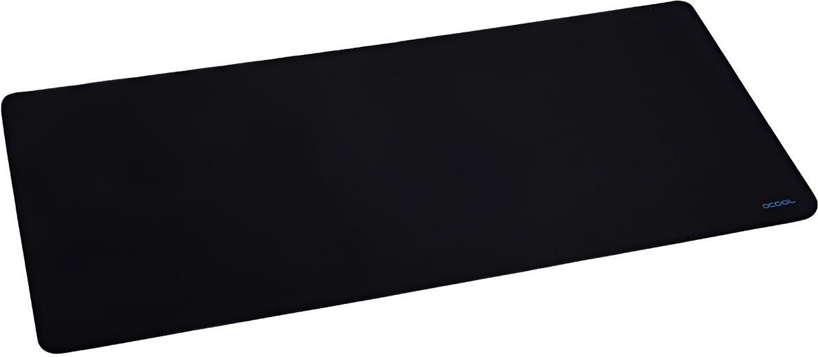 Alphacool Mousepad Eisteppich Black Monsta