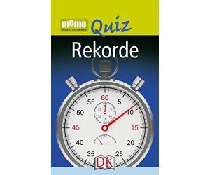 memo Quiz Rekorde (2726)