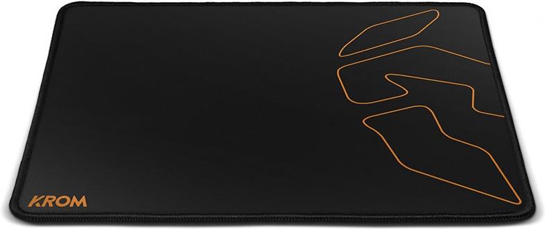 Image of Krom Gaming Knout Speed Gaming Mousepad
