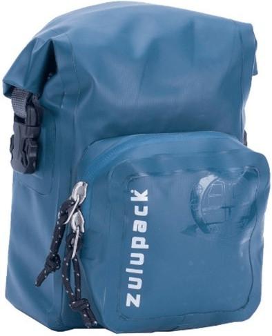 Zulupack Mini Kameratasche blau