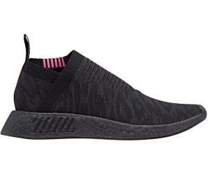 adidas nmd cs2 core nero pink