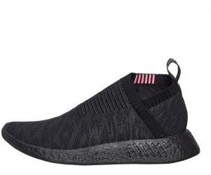 Primeknit Ab Adidas cs2 Nmd Blackcarbonshock Core 134 Pink 99 b7Yfg6y