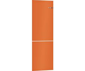 Bosch Dekorplatte für KVN39I orange