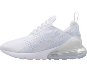 fantastische Einsparungen gutes Angebot farblich passend Nike Air Max 270 Women white/white/white ab 127,99 ...