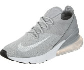 Nike Air Max 270 Flyknit atmosphere greypure platinumwolf
