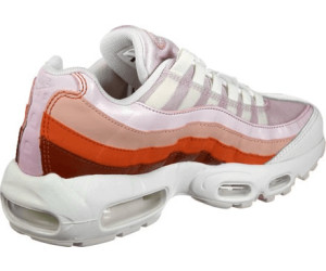 Nike Air Max 95 OG Womens Barely RoseVintage CoralMars